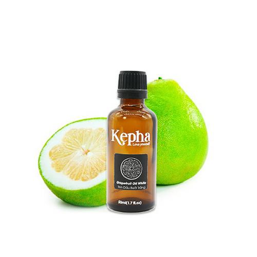 Tinh dầu bưởi Kepha