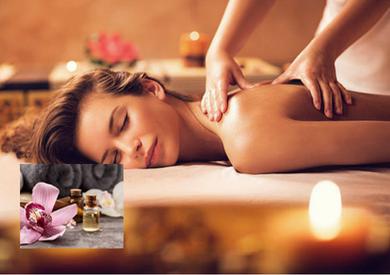 Những điều bạn chưa biết về massage và dầu massage