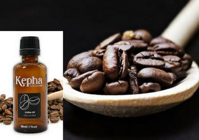 Tinh dầu cà phê Kepha đồng hành cùng bóng đá