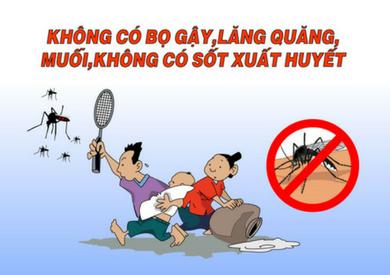 Tinh dầu đuổi muỗi hiệu quả