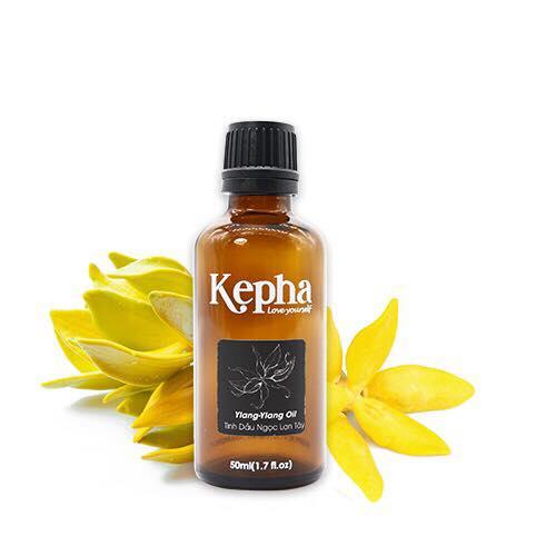 Tinh dầu ngọc lan tây Kepha