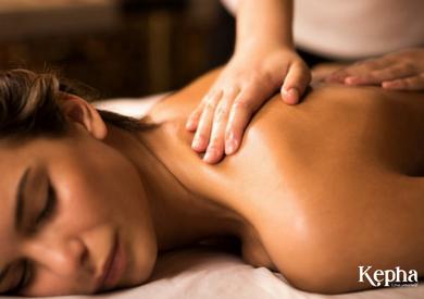Massage có lợi ích gì đối với sức khỏe và trong làm đẹp?