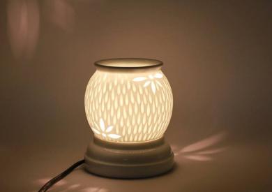 Bạn biết gì về đèn xông tinh dầu Kepha MD009?