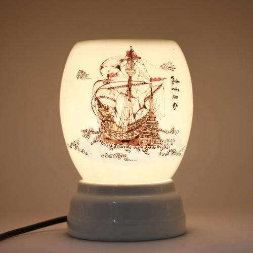Đèn Xông Tinh Dầu MD021
