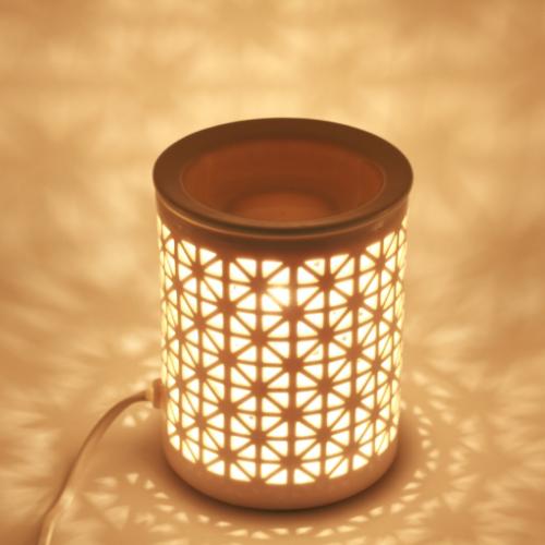 Đèn xông tinh dầu MD022 Kepha
