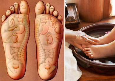 Ngâm chân với tinh dầu như thế nào để hiệu quả tốt nhất?