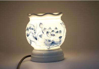Bạn biết gì về đèn xông MD019 Kepha??