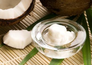 Các cách làm trắng da siêu nhanh với dầu dừa