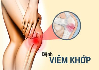 Hạn chế cơn đau xương khớp bằng tinh dầu hiệu quả