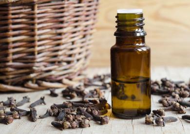 Tinh dầu đinh hương - Điều kỳ diệu cho sức khỏe từ thiên nhiên