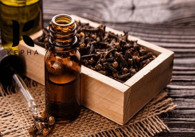 Tinh dầu đinh hương giá bao nhiêu? Bảng giá CHUẨN NHẤT 2020