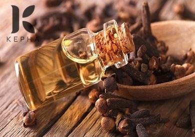 Xem quy trình chuẩn về cách làm tinh dầu đinh hương