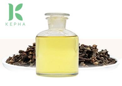 Bán dầu đinh hương nguyên chất 100% từ TỰ NHIÊN