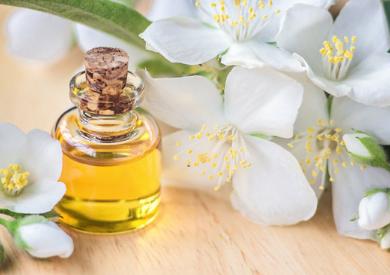 Những bí ẩn về Tinh dầu hoa nhài