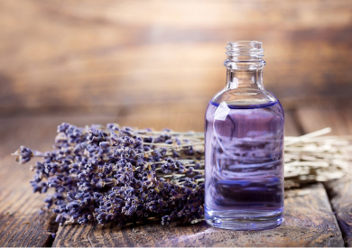 Lịch sử, đặc điểm và tính chất của Tinh dầu oải hương