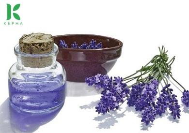 Tinh dầu oải hương có thơm không?