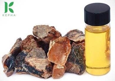Tinh dầu trầm hương có tác dụng gì?
