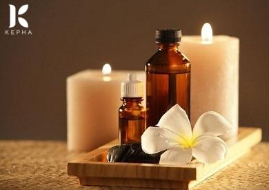 Tinh dầu trầm hương có chống lão hóa không?