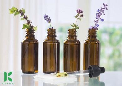Cách sử dụng tinh dầu oải hương an thần dễ ngủ sâu giấc