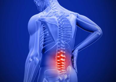 Top 4 loại tinh dầu trị đau lưng