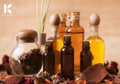 Tinh dầu trầm hương mua ở đâu Hà Nội uy tín, chất lượng?
