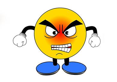 Tinh dầu nào tốt cho cơn tức giận?