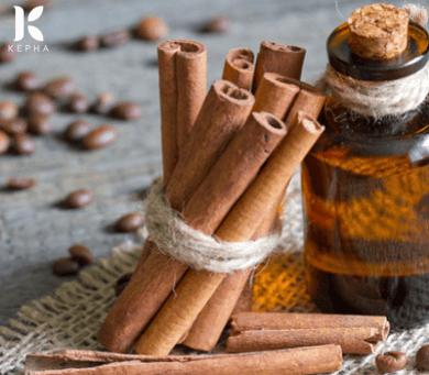 Tinh dầu quế thơm phòng khử mùi cực kì hiệu quả
