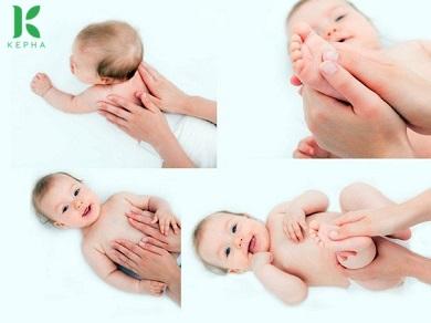 Tinh dầu oải hương có tốt cho bé không?