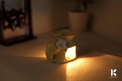 Mua đèn xông tinh dầu giá rẻ ở Hà Nội