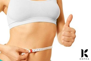 Dùng tinh dầu bạc hà có giảm cân không?