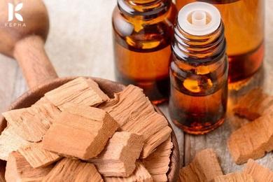 Tinh dầu đàn hương giá bao nhiêu tiền?