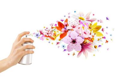 Những nguy hiểm vô hình từ hương liệu và mùi hương nhân tạo