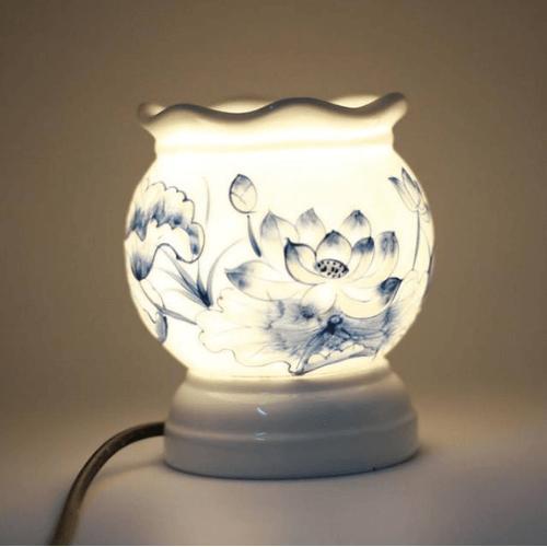 Đèn xông Tinh dầu MD019