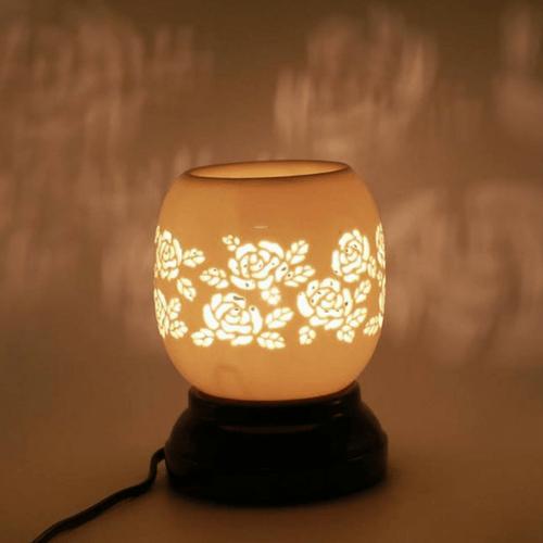 Đèn Xông Tinh Dầu MD008