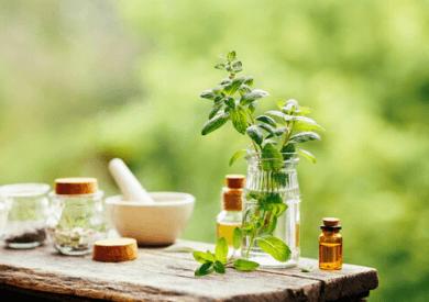 5 loại tinh dầu diệt khuẩn tốt nhất hiện nay