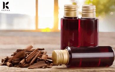Tinh dầu đàn hương tăng ham muốn cho nam giới