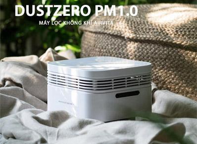 Thông báo ra mắt sản bộ sản phẩm mới Máy lọc không khí