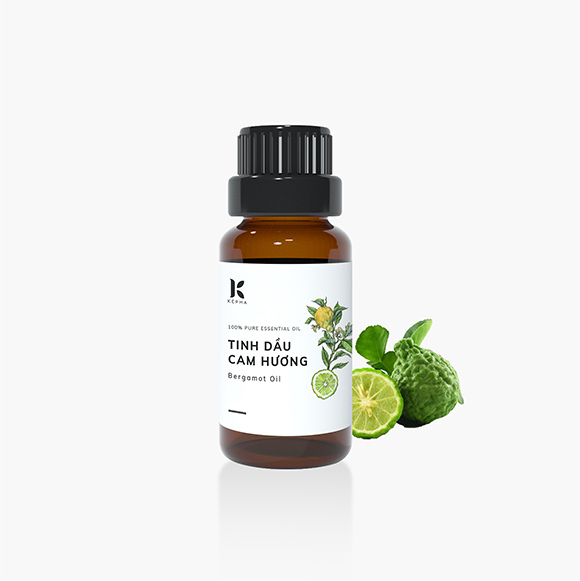Tinh dầu cam hương Kepha