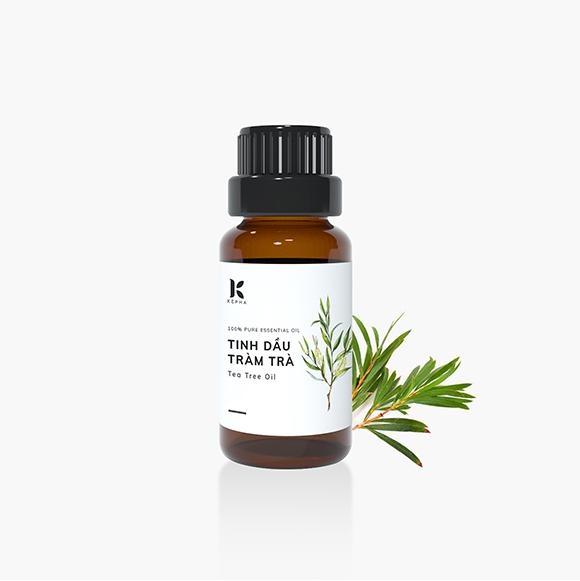 Tinh dầu tràm trà Kepha