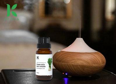Tinh dầu đuổi ruồi - Giải pháp hiệu quả có 1 không 2