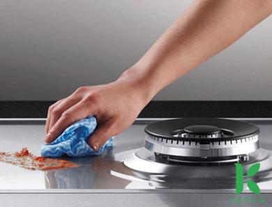Mẹo hay làm sạch tủ bếp hiệu quả như mới