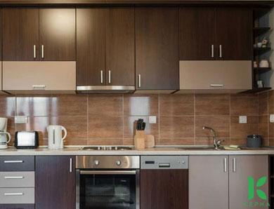 TOP 9 cách khử mùi cho nhà bếp nhanh chóng, dễ làm