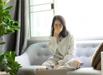 Ô nhiễm không khí trong nhà