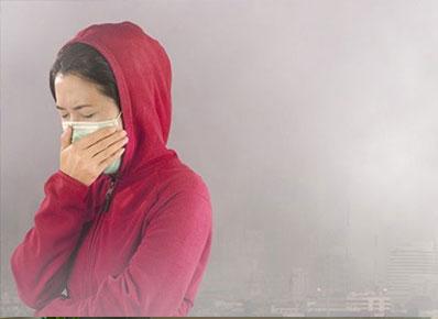 Ô nhiễm không khí gây ra những bệnh gì - 8 Bệnh nguy hiểm cần CHÚ Ý