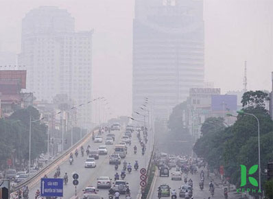 Tác hại của ô nhiễm không khí, cách phòng tránh hiệu quả