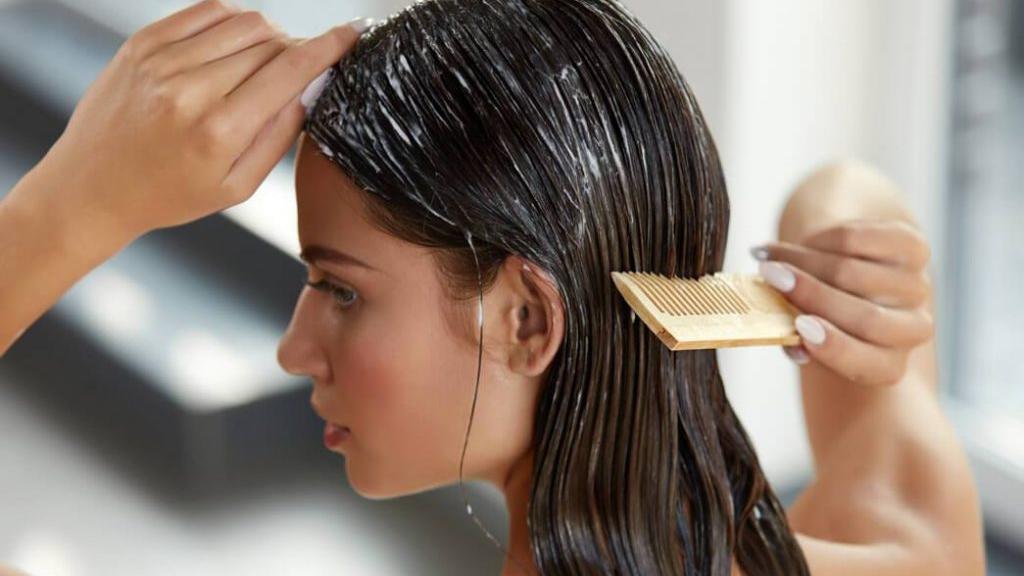 dưỡng  tóc siêu mềm