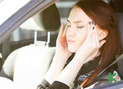 Tinh dầu nhài chống say xe, khử mùi xe ô tô hiệu quả