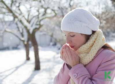 TOP 17 cách giữ ấm cơ thể vào mùa đông