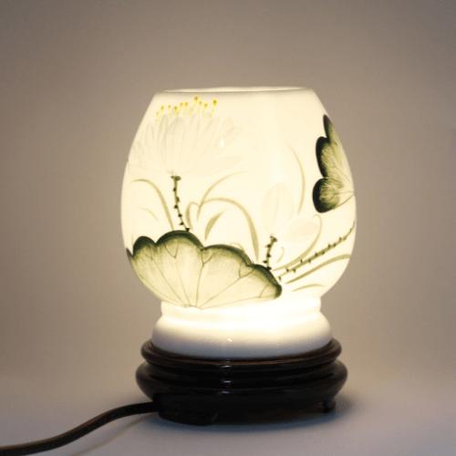 Đèn xông tinh dầu MD024 Kepha