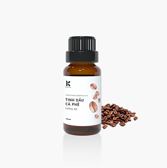 Tinh dầu cafe kepha